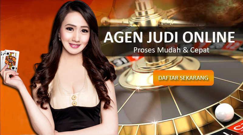 Agen Judi Online