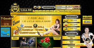 Agen Liga88