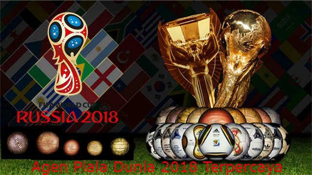 Hasil gambar untuk agen piala dunia 2018