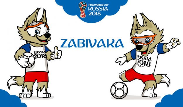 ajang Piala Dunia Rusia M88
